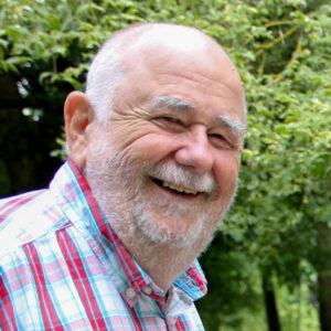 Peter Scheuerer